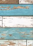 Reclaimed Industrial Chic Wallpaper Scrap Wood  2701-22318 By A Street Prints For Brewster Fine Decor